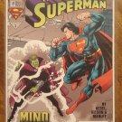 Adventures of Superman #519 comic book - DC Comics