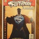 Adventures of Superman Annual #9 comic book - DC Comics