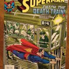 Adventures of Superman #481 comic book - DC Comics