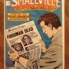 World of Smallville #2 comic book - DC Comics, Superman