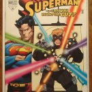 Adventures of Superman #569 comic book - DC Comics