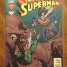 Adventures of Superman #532 comic book - DC Comics