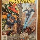 Superman #127 comic book - DC Comics