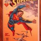 Superman #109 comic book - DC Comics