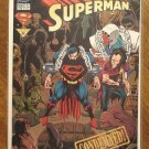 Superman #106 comic book - DC Comics