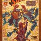 Superman #103 comic book - DC Comics