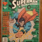 DC Comics - Superman #96 comic book (1980's series)