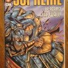 Supreme #34 comic book - Image comics