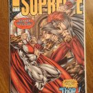 Supreme #21 comic book - Image comics