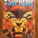 Supreme #6 comic book - Image comics