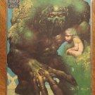 Swamp Thing #102 comic book - DC Comics