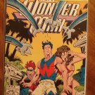Wonder Man Annual #1 comic book - Marvel comics