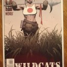 WildC.A.T.S. (Wildcats) #4 comic book - Image Comics