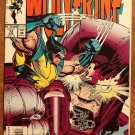 Marvel Comics - Wolverine #72 comic book, NM/M, X-men, Mutants, Weapon X