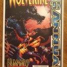 Marvel Comics - Wolverine Annual '97 (1997) comic book, NM/M, X-men, Mutants, Weapon X