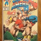 Captain America #423 comic book - Marvel Comics