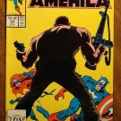 Captain America #331 comic book - Marvel Comics, NM/M