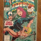 Captain America #415 comic book - Marvel Comics