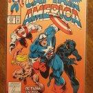 Captain America #414 comic book - Marvel Comics