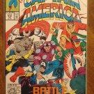 Captain America #412 comic book - Marvel Comics