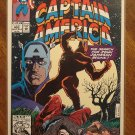 Captain America #402 comic book - Marvel Comics