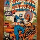 Captain America #392 comic book - Marvel Comics