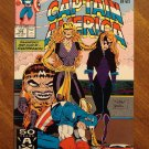 Captain America #388 comic book - Marvel Comics