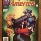 Captain America #31 (2000) comic book - Marvel Comics