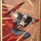 Captain America #11 (2003) comic book - Marvel Comics