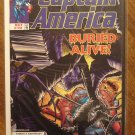 Captain America #10 (1998) comic book - Marvel Comics