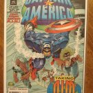 Captain America #440 comic book - Marvel Comics