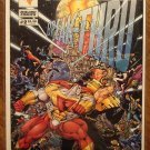 Ultraverse Break-thru #2 comic book - Malubu Comics