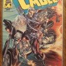 Cable #91 comic book - Marvel comics