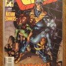 Cable #82 comic book - Marvel comics