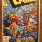 Cable #74 comic book - Marvel comics