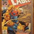 Cable #49 comic book - Marvel comics