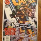 Cable #21 comic book - Marvel comics
