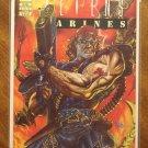Aliens: Colonial Marines #6 comic book - Dark Horse Comics