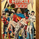 Camelot 3000 #6 comic book - DC Comics