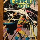 Camelot 3000 #4 comic book - DC Comics