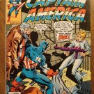 Captain America #233 (1979) comic book - Marvel Comics