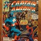 Captain America #265 comic book - Marvel Comics
