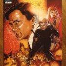 The Man From U.N.C.L.E. (uncle) # 1 comic book - Millennium Comics