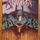 Man-Bat #3 deluxe format comic book - DC Comics, Manbat, Elseworlds