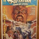 Superman: Man of Steel Annual #6 comic book - DC Comics