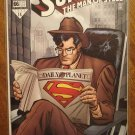 Superman: Man of Steel #66 comic book - DC Comics