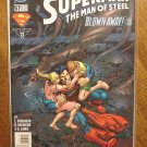 Superman: Man of Steel #57 comic book - DC Comics