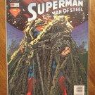 Superman: Man of Steel #50 comic book - DC Comics