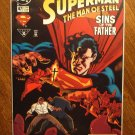 Superman: Man of Steel #47 comic book - DC Comics