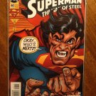 Superman: Man of Steel #46 comic book - DC Comics